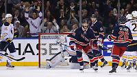 Rangers smadret NHL-bunnlaget