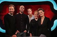 TV-anmeldelse: Årsrevyen med Harald Eia