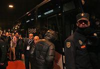 Her «rømmer» Ødegaard fra stadion i Madrid