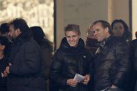 Hevder dette bildet beviser at Ødegaard går til Real Madrid