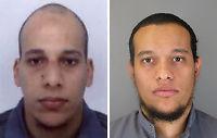 Dette er de terrormistenkte brødrene