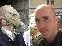 Kaizers uten maske