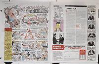 Kronikk: Et veiskille i karikaturstriden