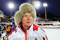 Bekrefter navn på dopingtatte skiskyttere