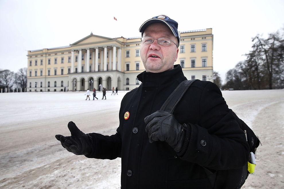 max johansson norge