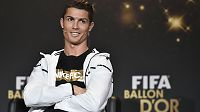 Ronaldo spår stor fremtid for Ødegaard
