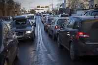 Foreslår tredoblet bomavgift for dieselbiler i Oslo