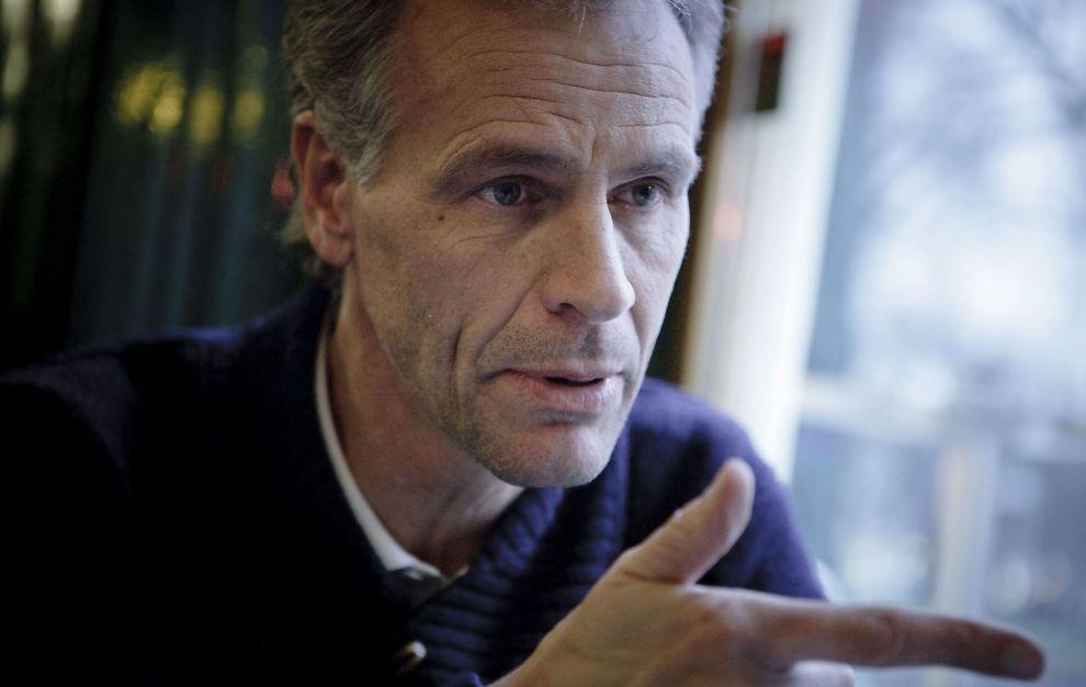 <p>MOTIVASJONEN TILBAKE: Rune Bratseth sluttet i jobben som sportsdirektør i 2007, men noen år senere var lysten til å gjøre en innsats for Rosenborg tilbake.</p><p/>