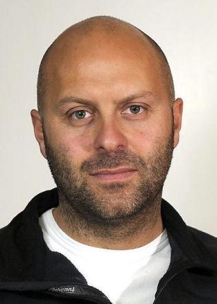 <p>VG-journalist Thor Harald Henriksen.<br/></p>