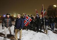 Pegida-marsjer kan spre seg til flere norske byer