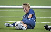 Mener Ødegaard bør ta 200 kilo i knebøy