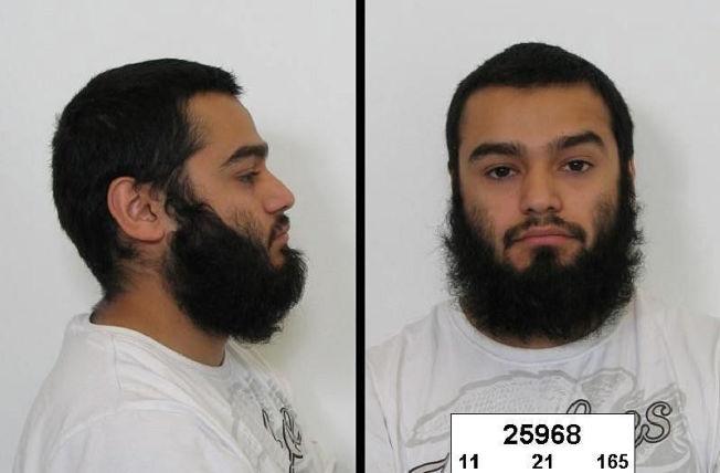 <p>ETTERSØKT: Bastian Alexis Vasquez (24) er ettersøkt av norsk politi gjennom Interpol for sin tilknyting til IS.</p>