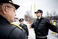 Her er politiets saksbehandling raskest - og tregest
