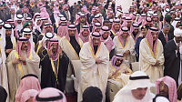 Debatt: Om kongen støttet IS