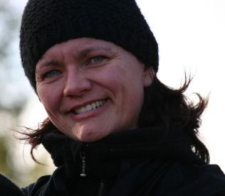 <p>LØNNSOM 2: Lene Braaten Kildal (39) fra Sørum fikk 0,5 prosentpoeng lavere rente.</p>
