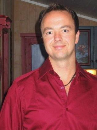 <p>LØNNSOMT 5: Thorstein Pehrsson (35) fra Jevnaker fikk 0,3 prosentpoeng lavere rente.<br/></p>