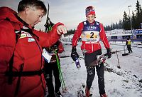 Otto Ulseth refser landslagsledelsen for Northug-pålegg