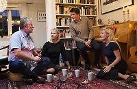 Flere ville ha fest og moro hos Solveig enn flørt og romantikk i fjellheimen