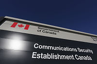 Nye Snowden-lekkasjer: Canada driver massiv internett-overvåking