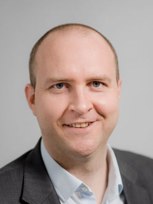 <p>HAR KONTROLL: Christian Thune-Larsen i TNS Gallup.</p><p><br/></p>