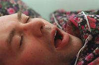 Søvnløshet kan gi økt blodtrykk