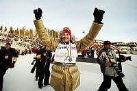 Slik ser du ski-VM på NRK