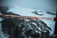 Marerittveien E18 gjennom Vestfold
