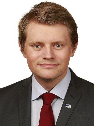 <p>JUSTISPOLITIKER: Peter Frølich er medlem av Stortingets justiskomite for Høyre.<br/></p><p>Foto: PRIVAT<br/></p>
