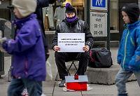 «Et av verdens rikeste land vil se litt mindre til sine fattige»