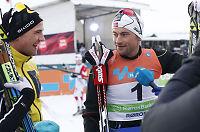 Ski-VM reddet for Northug - får sone med fotlenke