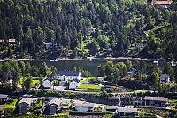 Uthuskapperen på Nesøya avvist
