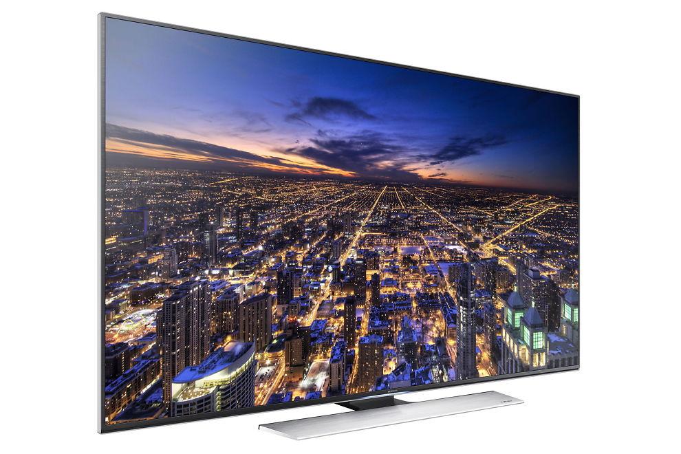 Samsung smart tv skrur seg av og på