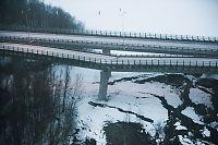 Skal sprenge deler av Skjeggestadbroen