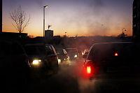 Svært høy luftforurensning i Oslo