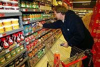 Nå skal du få sammenligne matpriser