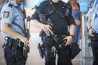 Våpeninstruksen for politiet endres