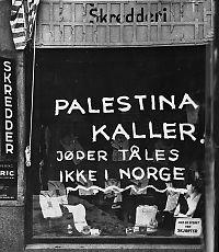 Oppgjør med jødehatet