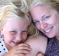 Vaksinerte ikke datteren - nå sier hun unnskyld