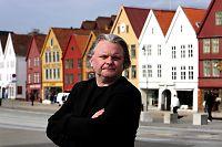 Fosse og Næss nominert til litteraturpris