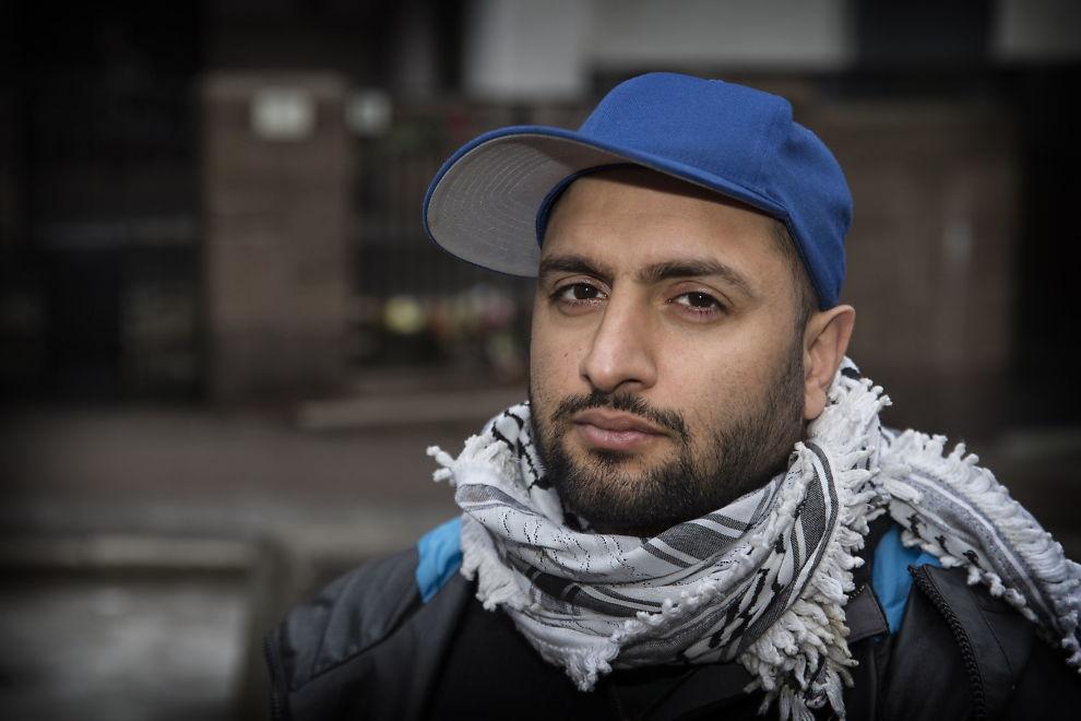 <p>EKSTREME UTTALELSER: Ali Chishti (30) innrømmer at mye av det han sa under dialogmøtet i 2009 var hårreisend. – Jeg gjorde det for å provosere. Jeg hater ikke jøder, sier han til VG.<br/></p>