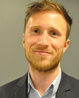 <p>FANT TALL: Stipendiat ved NKVTS Per Moum Hellevik tar doktorgrad om digital kjærestevold.<br/></p>