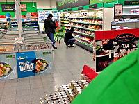Priskrig i dagligvarebransjen: Se hvordan Kiwi la felle for pristester