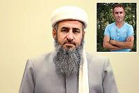 Truet kurder: Håper han ikke slipper ut
