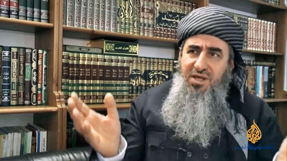 <p><b>SPRER GIFT:</b> – Selv om Krekars ytre gir antydninger om det, er Krekar ingen muslimsk lærd, skriver kronikkforfatteren.</p>