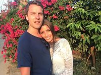 TV 2-Susanne gifter seg