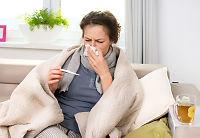 Studie: Voksne har bare influensa to ganger i tiåret