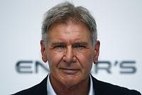 Harrison Ford skadet i flykrasj