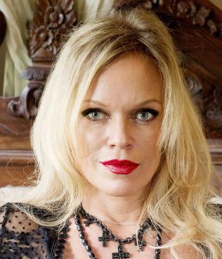 <p>ANTIFEMINIST: Religionshistoriker Hanne Herland.<br/></p>