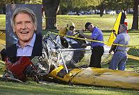 Harrison Ford (72) på bedringens vei