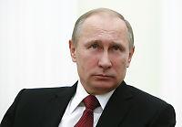 Putin gir medalje til mistenkt for Litvinenko-drapet